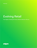 Evolving Retail: How Digital Is Shaping the Future of Brick & Mortar in the U.S.