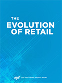 The Evolution of Retail: A 5 Part Digital Experience Report