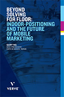 Beyond Solving for Floor: Indoor Positioning and the Future of Mobile Marketing